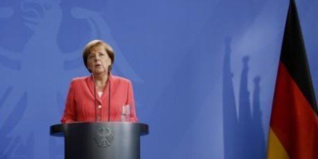 Merkel über alles, ma ora bisogna dedicarsi ad