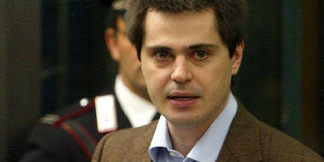 Giovanni Scattone, condannato per l'omicidio di Marta Russo, ottiene una cattedra con