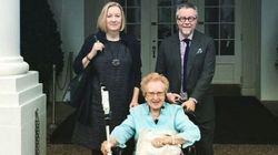 La nonna 91enne che spopola nella Silicon