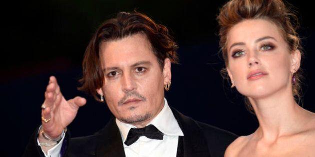 Johnny Depp, la fantomatica risposta dell'attore alle accuse delle fans.