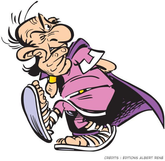 Asterix e