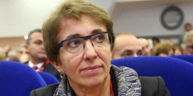 Rita Ghedini indagata. La presidente di Legacoop Bologna nell'inchiesta sulle minacce alla sindaca Pd