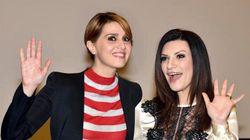 Laura e Paola: la buona