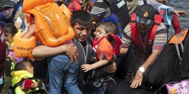Una multa irrisoria per i paesi europei che non vorranno i rifugiati. I Paesi dell'Est rischiano una...