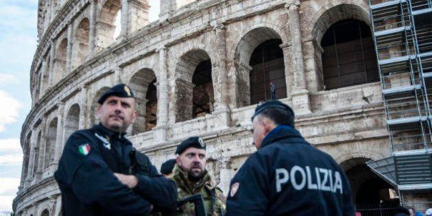 Perché l'Italia non è il