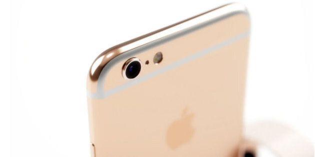 Se confirman fechas y características del iPhone 6s a través de China