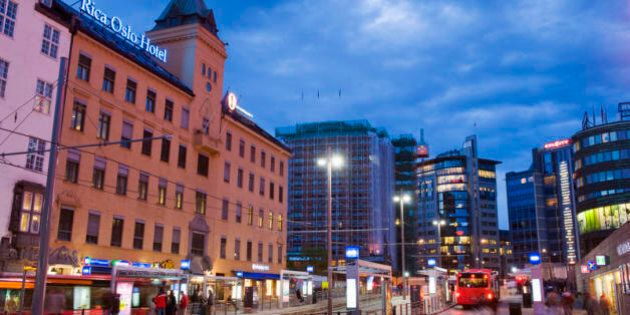 Oslo, automobili bandite dal centro storico entro il 2019. Lo promette la nuova giunta della capitale...