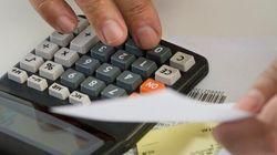 Pressione fiscale al 43,5% nel 2015. Ma pesa il fondo