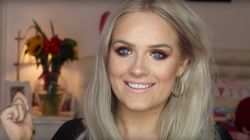 Beauty blogger rivela con un video ai fan di essere