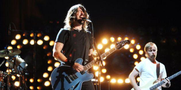 Foo Fighters a Cesena il 3 novembre.