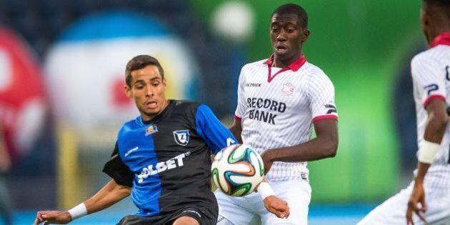 Yarouba Cissako, il giocatore del Monaco vuole lasciare il calcio per diventare