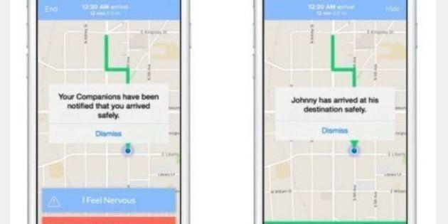 Companion app: l'accompagnatore virtuale ti segue con lo smartphone. L'app che ha già conquistato gli...