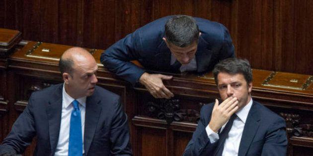 Riforma Senato, quindici senatori di Ncd pronti a tradire Renzi (e Alfano). Riunione al Senato: