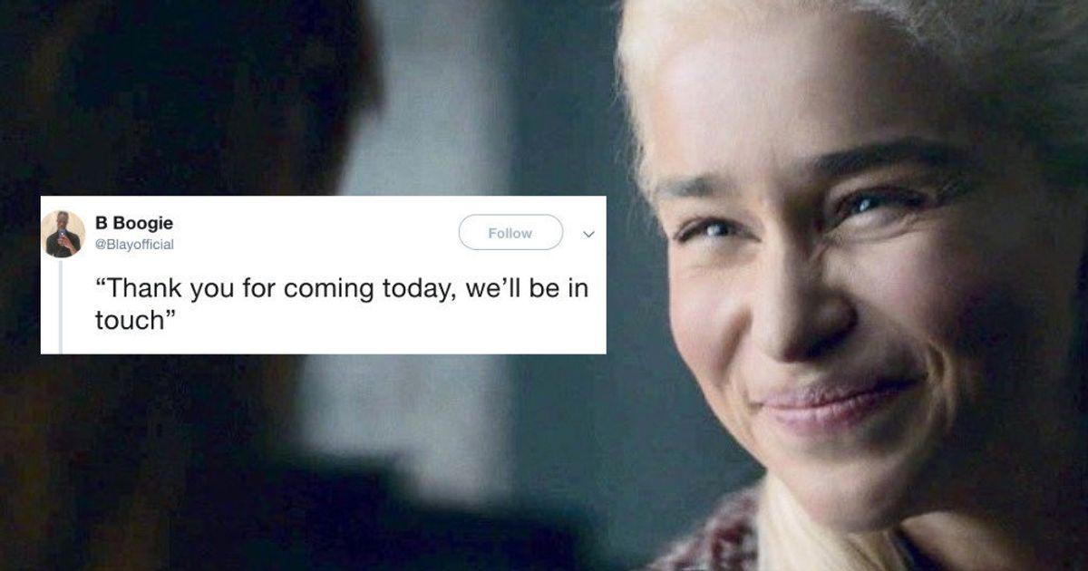 Daenerys Targaryen Snarkily Smiling Is The Passive-Aggressive Meme We Deserve