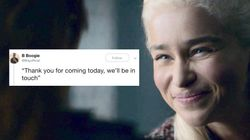 Daenerys Targaryen Snarkily Smiling Is The Passive-Aggressive Meme We