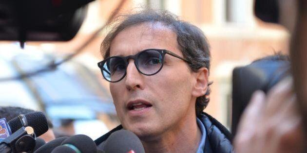 Visco indagato, Francesco Boccia: