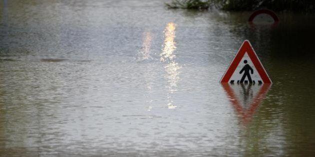Maltempo: pioggia e temporali al Sud. In Campania in arrivo 150 tra volontari e tecnici