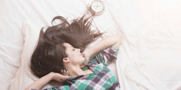 3 consigli per andare a dormire senza