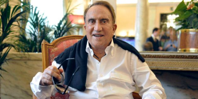 Emilio Fede: