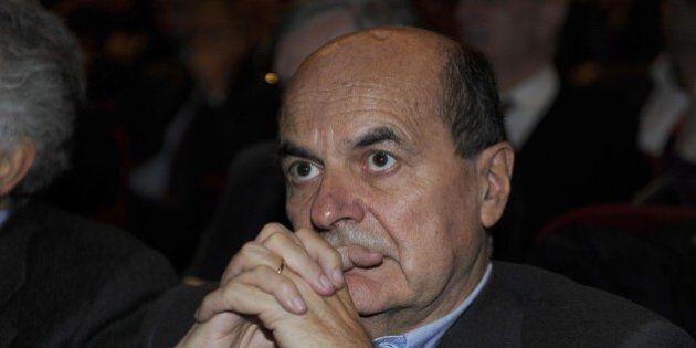 Unioni civili, Pier Luigi Bersani propone compromesso e attacca Matteo Renzi: