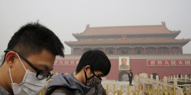 Clima, New York Times: report cinese spaventa Pechino sui rischi per ambiente, economia e sicurezza