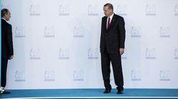 Putin gela Erdogan:
