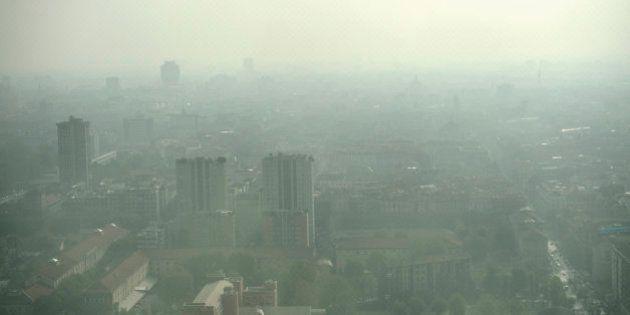 Morti precoci per inquinamento, l'Italia detiene il record nell'Unione europea. La pianura padana il...