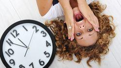 Sempre in anticipo? 4 passi per rilassarsi ed evitare