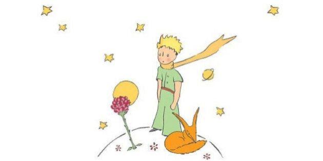 5 lezioni di vita del Piccolo Principe confermate dalla