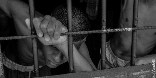 Finire in galera in El