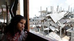 Gaza un anno fa. Per non dimenticare, soprattutto, per non dimenticare i