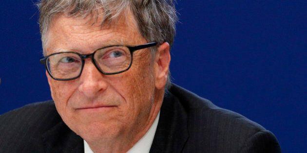 Cop21, perché Bill Gates sarà la star della Conferenza di Parigi sul
