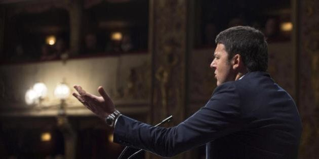 Consulta, perché Matteo Renzi vuole il 3-0 e perché non lo