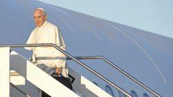 Minacciavano il Papa e inneggiavano all'Isis. Quattro presunti terroristi in