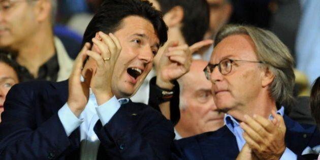 Diego Della Valle attacca Matteo Renzi: