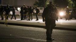 Un uomo uccide due persone in un cinema della Louisiana poi si suicida