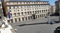 A Palazzo Chigi distribuiti premi a tutti i dirigenti: stipendi più alti che alla Casa