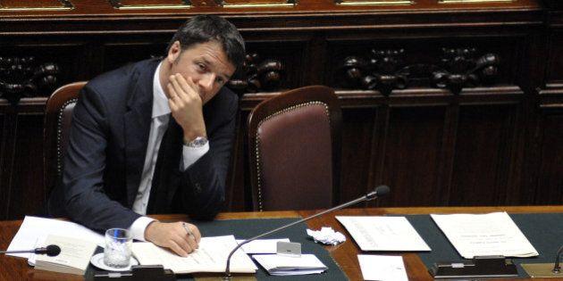 Legge di stabilità, Matteo Renzi fa retromarcia: