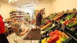 Ripartono forte i consumi a luglio, dato più alto dal