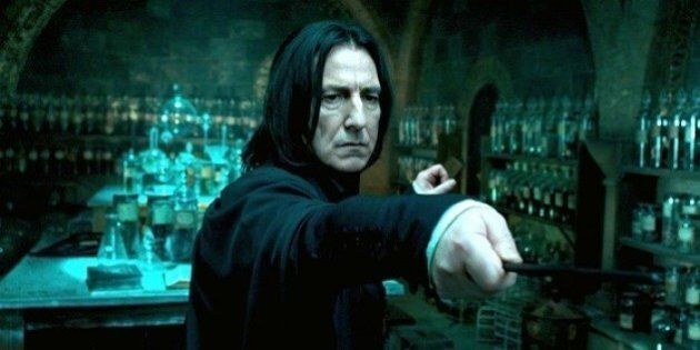 Alan Rickman è morto, il Piton di Harry Potter aveva 69 anni: stroncato da un
