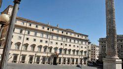 Palazzo Chigi, i dati sull'assenteismo: non ci sono fannulloni, ma si può dare di