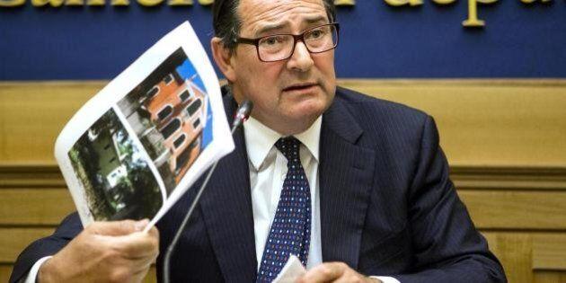 Giancarlo Galan vende Villa Rodella per saldare il suo debito con lo Stato