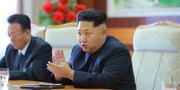 Allarme per il supermissile della Nord Corea: Kim Jong Un lavora ad una nuova arma capace di colpire...