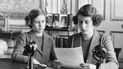 Il primo discorso della regina potrebbe essere stato scritto per i piccoli rifugiati di