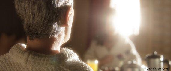 Venezia 72, il regista Charlie Kaufman presenta 'Anomalisa'. Angoscia, sesso e amore in step motion