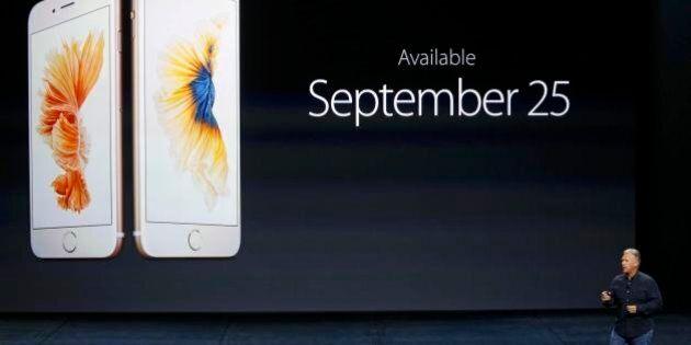 iPhone 6s, iPad Pro, Apple Tv: le novità presentate all'Apple Event di San Francisco