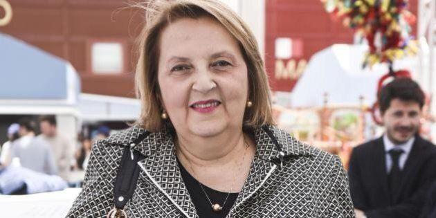 Silvia Saguto, Presidente della sezione misure di prevenzione del Tribunale di Palermo, sotto inchiesta...