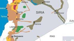 Russia ammette invio in Siria anche di