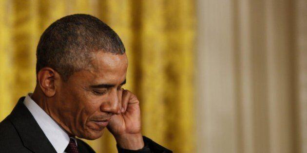 Barack Obama alla Bbc,