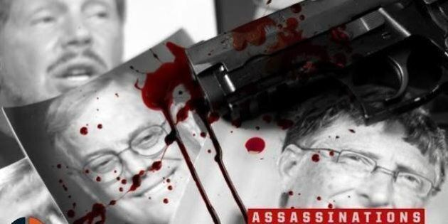 Terrorismo, Al Qaeda alla vigilia dell'11 settembre chiama i lupi solitari: uccidete Bill Gates e altri...